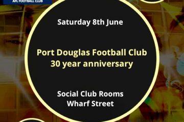 Crocs Events 30 Year Anniversary Ball
