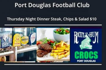 Crocs Events 30th Anniversary Thursday Night Dinner