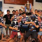 Crocs-2018 Premiers Cup Celebrations