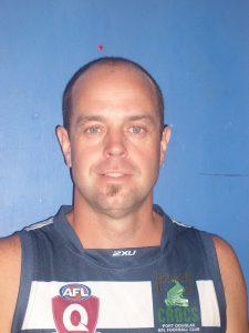 Darren Saxon