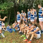Port Douglas Crocs Coaching