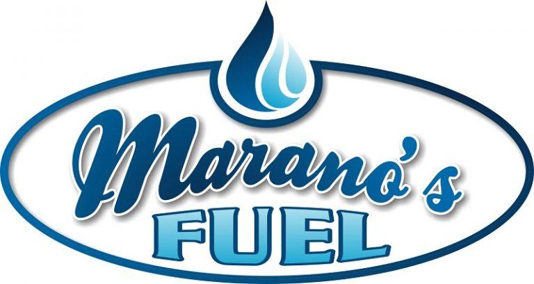 Maranos Fuels Logo